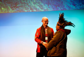 Global Landscapes Forum becomes year-round sustainable development movement