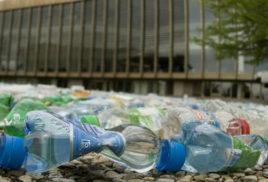 Fact file: Five takeaways on plastic