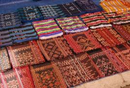 Q+A: Indonesian community enterprises partner to realize U.N. development goals through fashion
