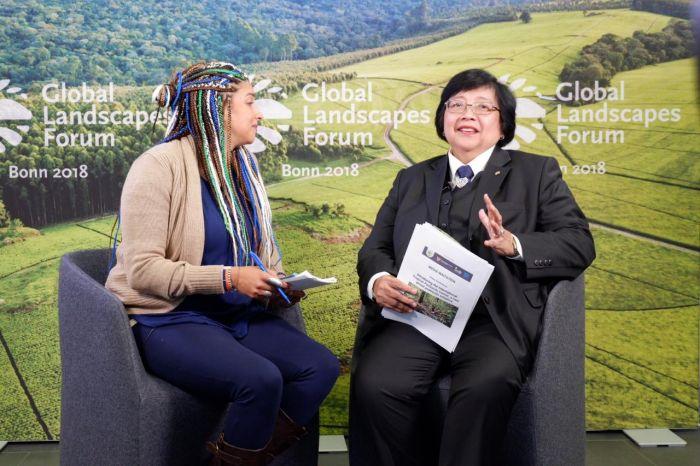 Saat Tata Kelola Gambut Indonesia Jadi Rujukan Pengetahuan Dunia